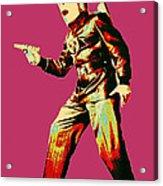Commando Cody 4 Acrylic Print