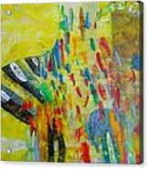 Concerto Acrylic Print