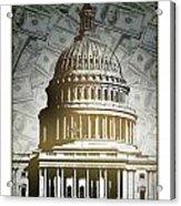 Congress-2 Acrylic Print