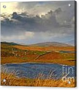 Connemara At Its Best Acrylic Print