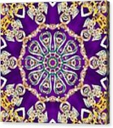 Conscious Carousel Acrylic Print