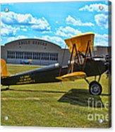 Consolidated Pt-3 Acrylic Print