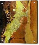 Contemporary Islamic Art 064b Acrylic Print