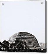 Contemporary Singapore Acrylic Print