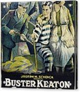 Convict 13 1920 Acrylic Print