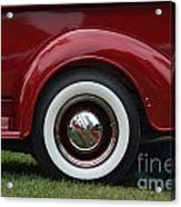 Cool Chevy Pickup  Acrylic Print