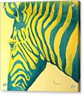 Coolio Acrylic Print