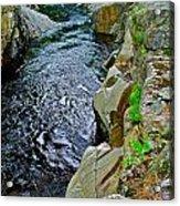 Coos Canyon 332 Acrylic Print