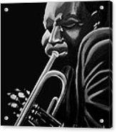 Cootie Williams Acrylic Print