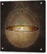Copernicus Acrylic Print