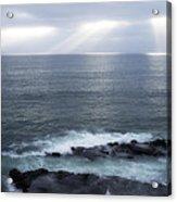 Coronado Islands Baja California Acrylic Print