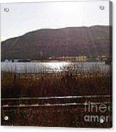 Corpach Loch Linnhe Glen Nevis Acrylic Print