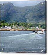 Corran Ferry Acrylic Print