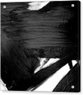 Corvid Acrylic Print