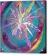 Cosmic Activity 11  Acrylic Print