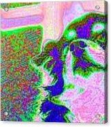 Cosmic Consciousness Acrylic Print