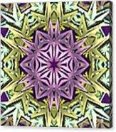 Cosmic Electricity Acrylic Print