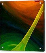 Cosmic Energy Acrylic Print