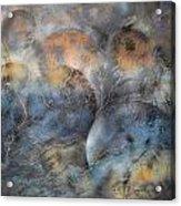 Cosmic Orbit Acrylic Print