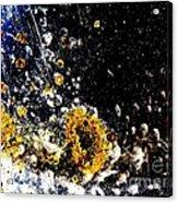 Cosmic Riders Acrylic Print