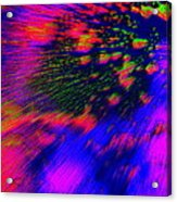 Cosmic Series 010 Acrylic Print
