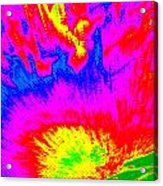 Cosmic Series 023 Acrylic Print