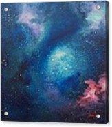Cosmic Skies Acrylic Print