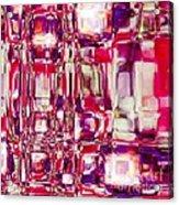 Cosmic View Acrylic Print