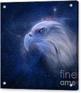 Cosmos 2 Acrylic Print