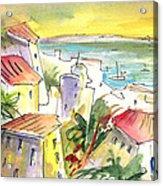 Costa Adeje 04 Acrylic Print