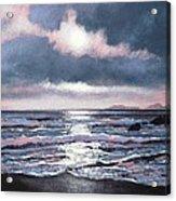 Coumeenole Beach  Dingle Peninsula  Acrylic Print