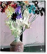 Country Comfort - Photopower 464 Acrylic Print