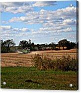 Country Life 2 Acrylic Print