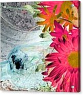Country Summer - Photopower 1510 Acrylic Print