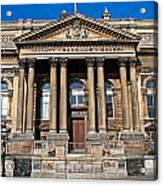 County Sessions House Acrylic Print