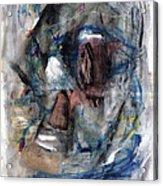 Courtship Acrylic Print