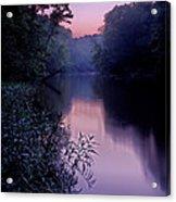 Coutois Creek Acrylic Print