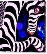 Couverture2 Acrylic Print