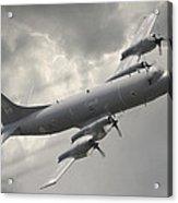 Cp-140 Aurora Acrylic Print