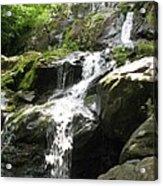 Crabtree Waterfall  Acrylic Print
