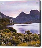 Cradle Mountain Tasmania Acrylic Print