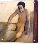 junior naked