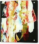 Crazy Horse  An American Hero Acrylic Print