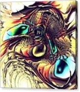 Creature Acrylic Print
