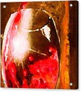 Cristallo 2 Acrylic Print