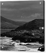 Cromwell Point Lighthouse Acrylic Print by Peter Skelton