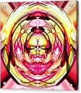 Crystal Ball 1 Acrylic Print