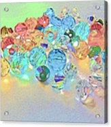 Crystallized II Acrylic Print