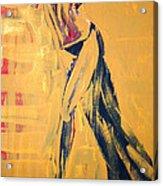 Cuba Rhythm Acrylic Print