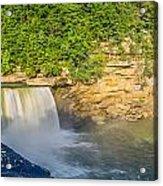 Cumberland Falls  Acrylic Print